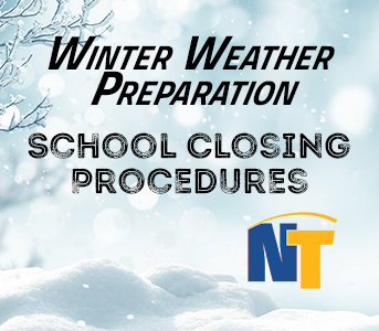 Preparing for Winter Weather: School Closure Procedures Update