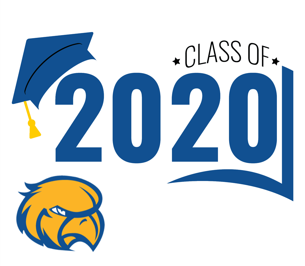 north tech class of 2020 graphic
