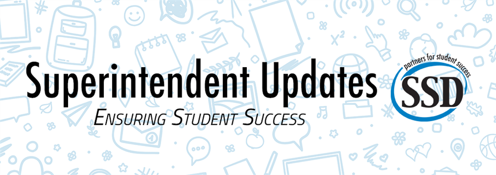 Superintendent Updates: Ensuring Student Success