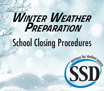 Winter Preparedness: School Closure Procedures